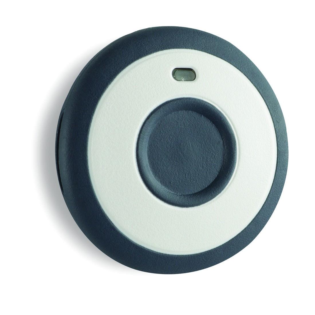 Honeywell evohome Security Panic Button TCPA1BS, bezdrátový nouzový alarm