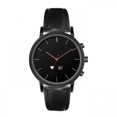 Deveroux etool SW9 společenské hodinky, černé