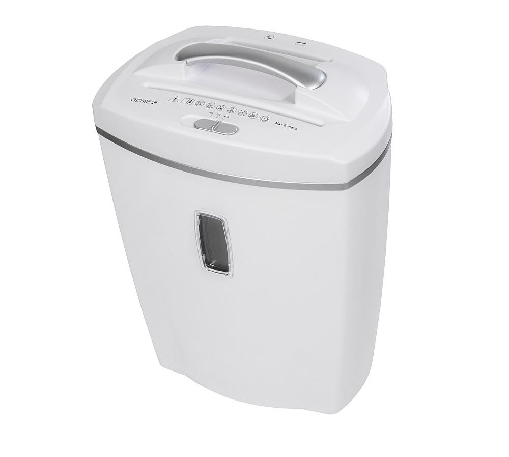Genie 580XCD white