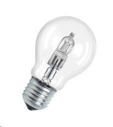 OSRAM Halogenová žárovka 64542 A CLA 30W, E27