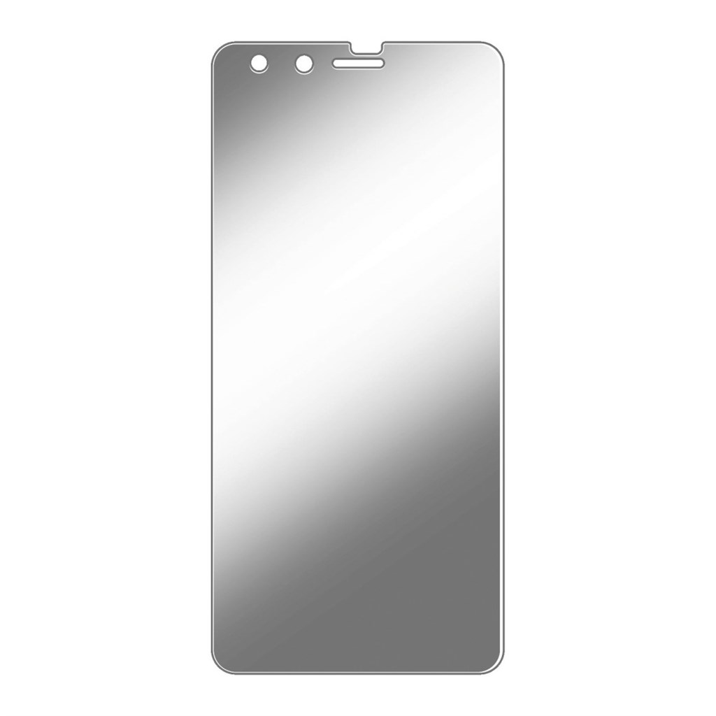 Hama Crystal Clear Screen Protector for ZTE Nubia Z11 Mini, 2 pieces