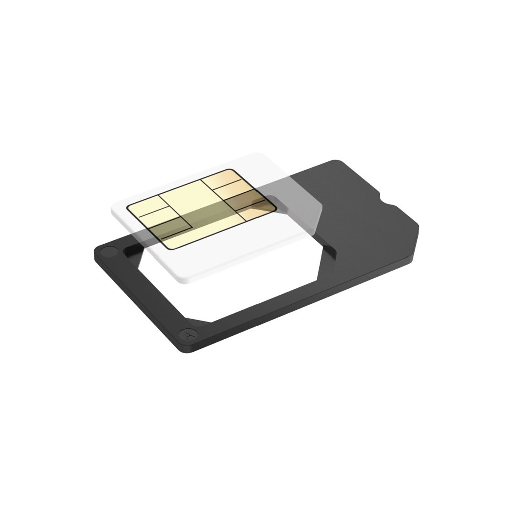 Hama Micro SIM/SIM Adapter
