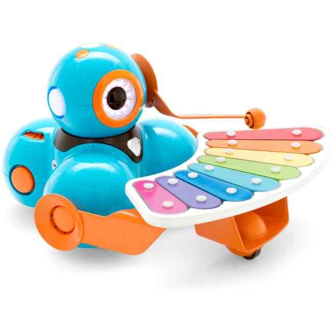 Wonder Pack Dash a Dot chytří roboti s příslušenstvím