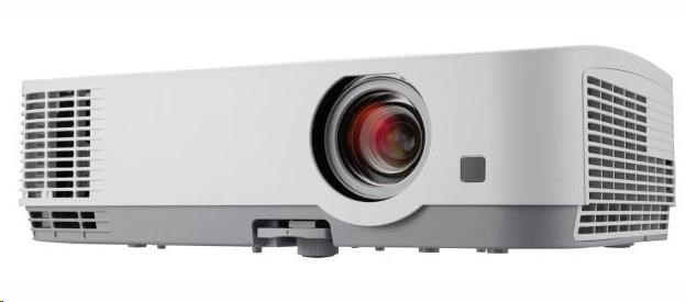 NEC Projektor 3LCD ME331W Projector (1920x1200, 3300ANSI,6000:1) 9000h ECO,