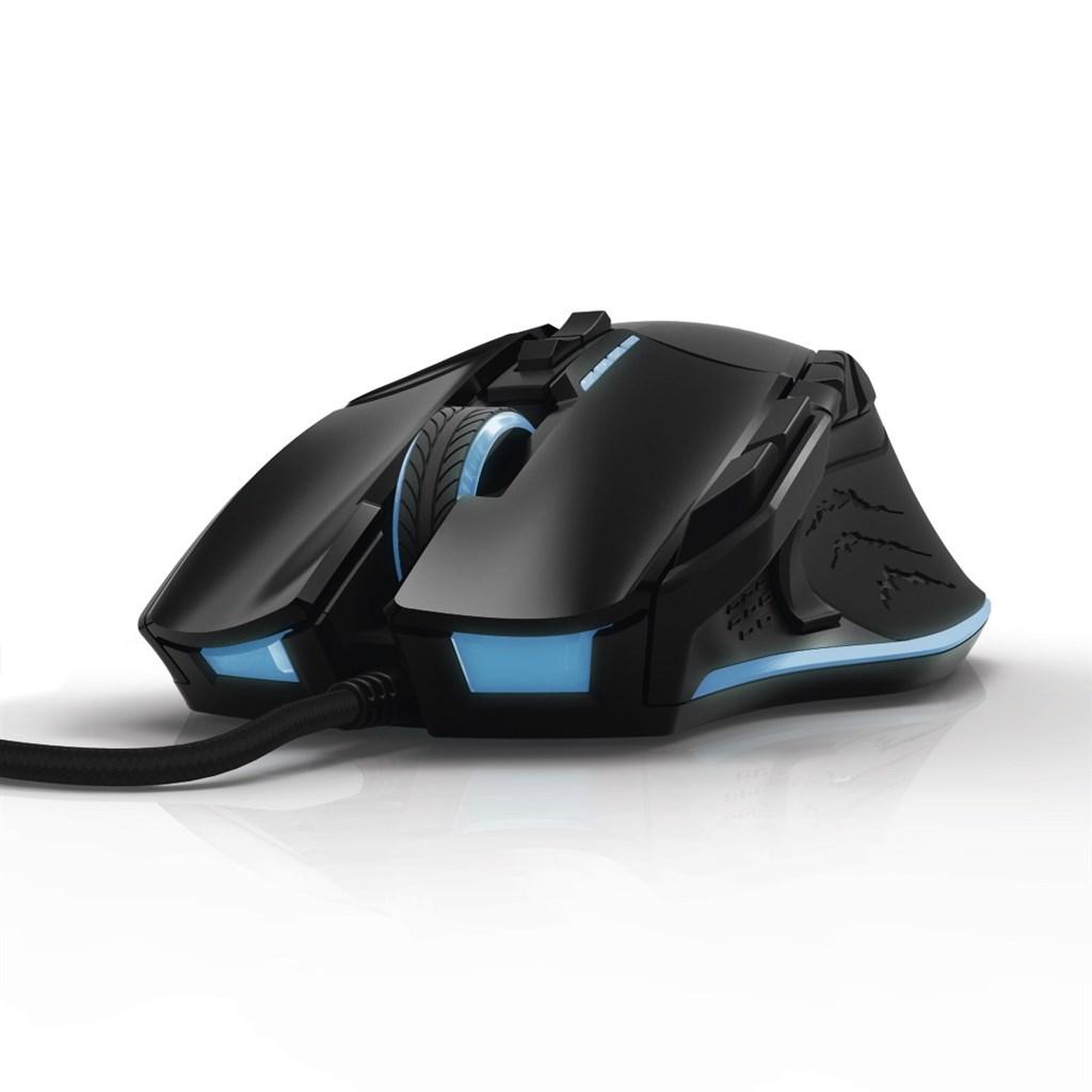 uRage gamingová myš Reaper Revolution