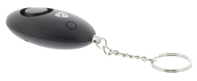 KÖNIG osobní alarm SAS-APA31, 120 dB