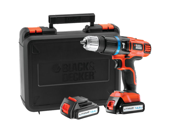 Black & Decker EGBL148KB