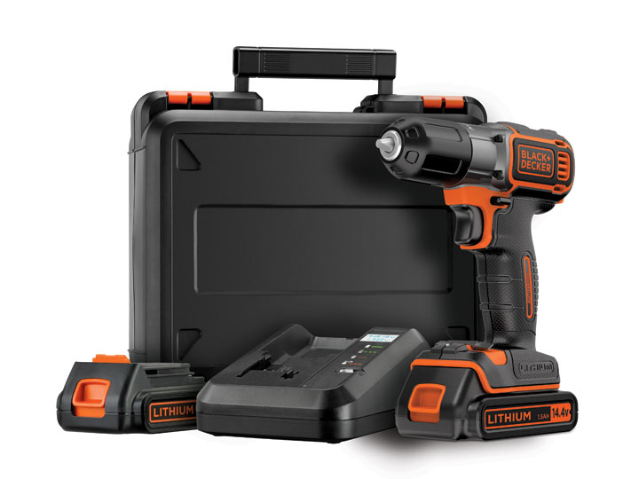 Black & Decker ASD14KB