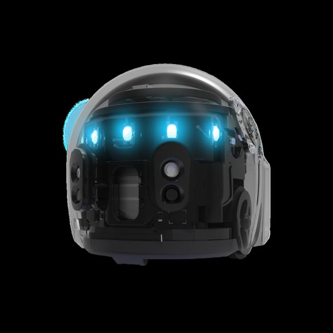 Ozobot EVO inteligentní minibot - titanově černý