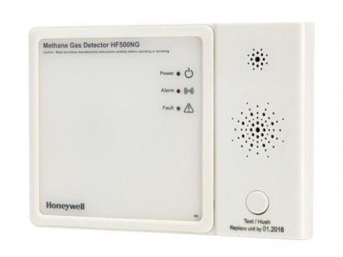 Honeywell HF500LPG-EN Detektor úniku butanu