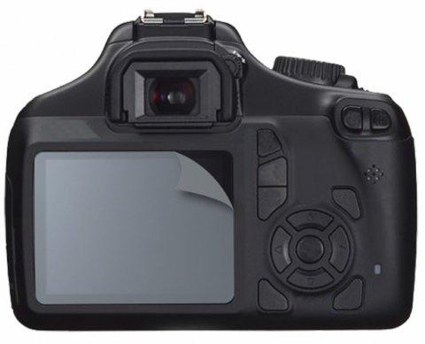 Easy Cover ochranné sklo na displej Nikon D500