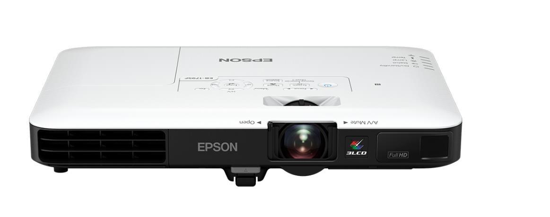 EPSON projektor EB-1795F, 1920x1080, 3200ANSI, 10000:1, HDMI, USB 3-in-1,MHL, WiFi, 1,8kg