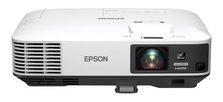 EPSON projektor EB-2255U,1920x1200,5000ANSI, 15000:1, HDMI, USB 3-in-1, WiFi,Miracast