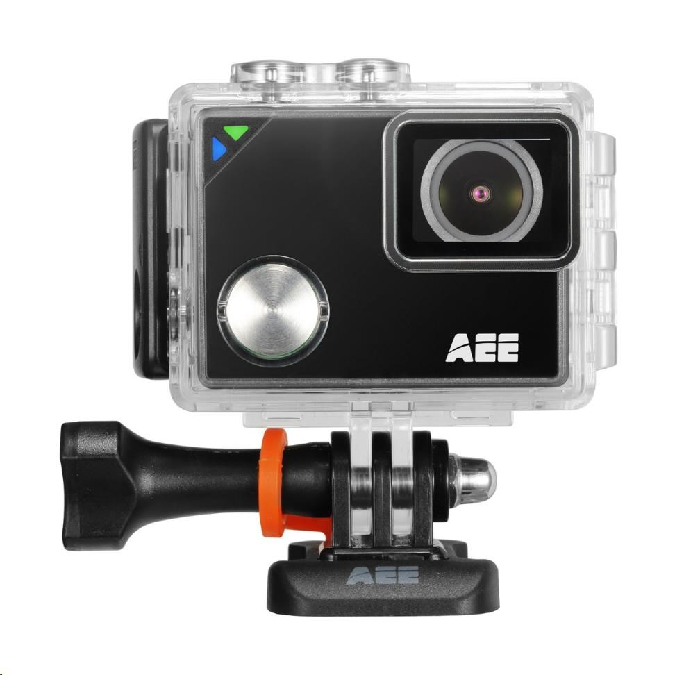 AEE LYFE Silver - outdoorová kamera