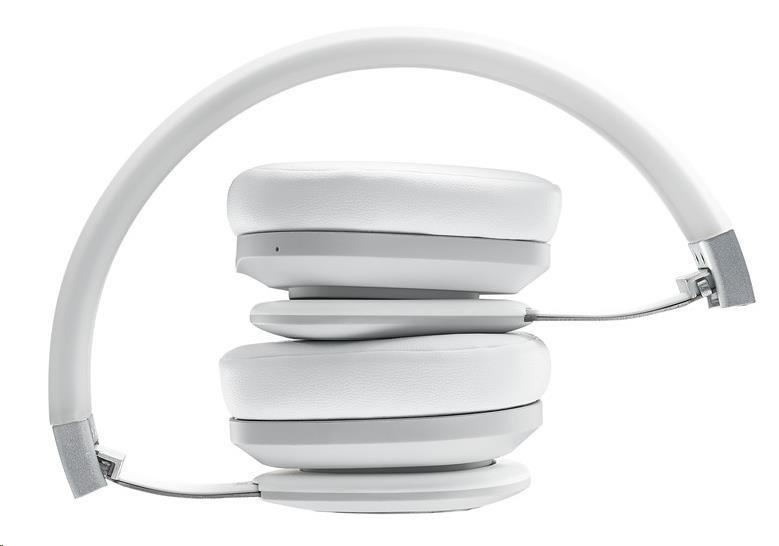 Rapoo S700 Bluetooth 4,1 Stereo NFC Headset White