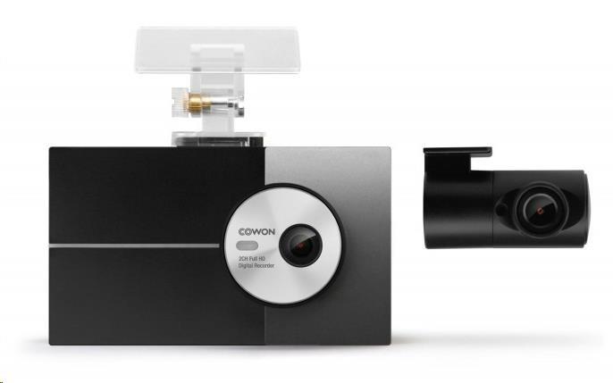 COWON AN2 16GB Black kamera do auta