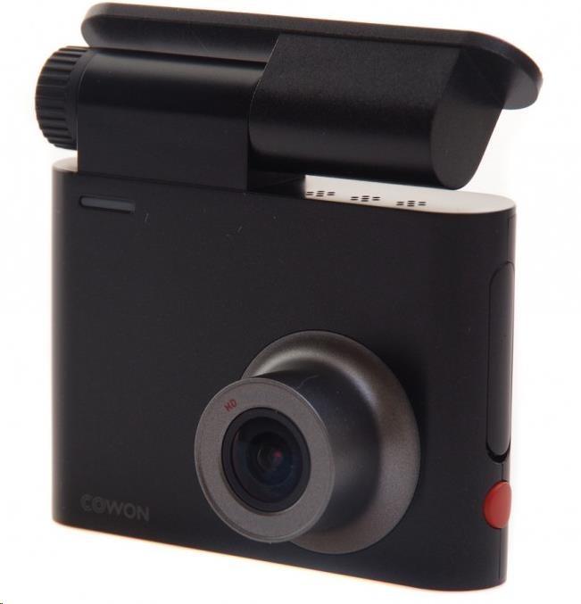 COWON AE1 8GB Black kamera do auta