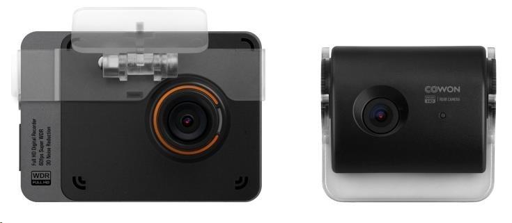 COWON AF2 32GB Black kamera do auta