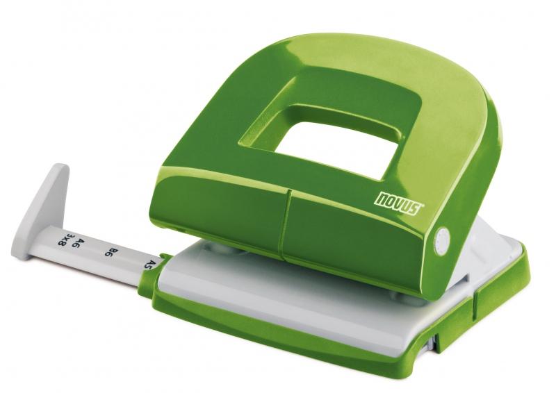 Novus E 216 zelená