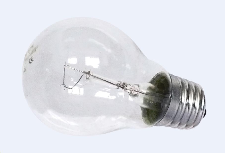TECHLAMP Žárovka E27 240V 40W čirá pro prům. použití