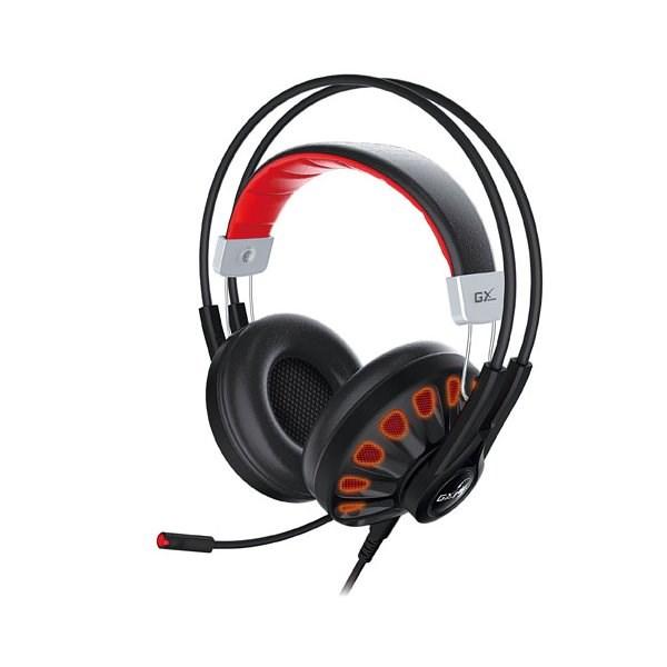 GENIUS sluchátka s mikrofonem GX GAMING HS-G680/ 7.1 virtuální