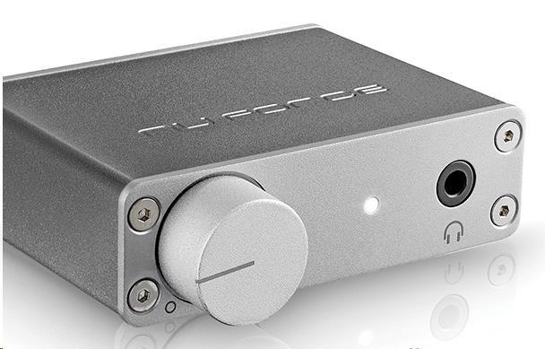Optoma NuForce DAC převodník uDAC-5 Silver