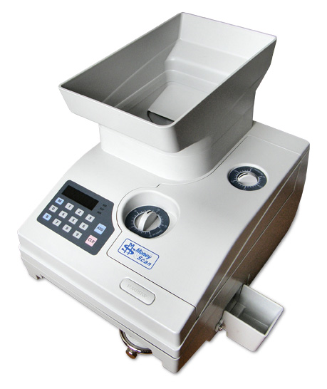 MoneyScan CS-3300
