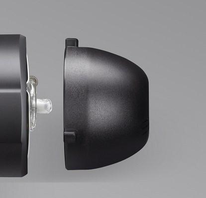 METZ MECASTUDIO BL protective cap, náhradní krytka blesků řady BL