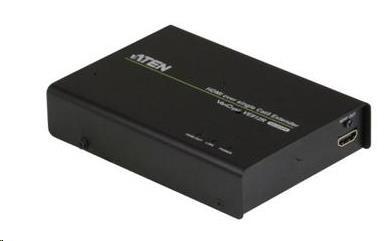 ATEN HDMI zesilovač signálu po cat5e do 100m, Ultra HD 4k x 2k podpora - remote modul