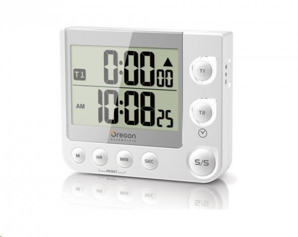 Oregon TW331W - časovač (minutka)