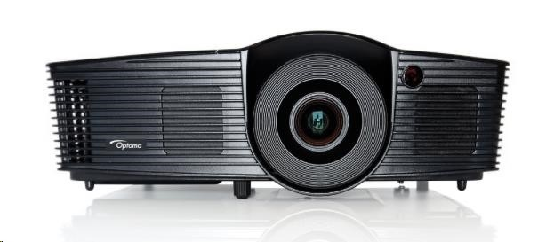 Optoma projektor DH1009i DLP Projector - Full 3D 1080p (3200 ANSI, 20000:1,16:9 N, 4:3 C)