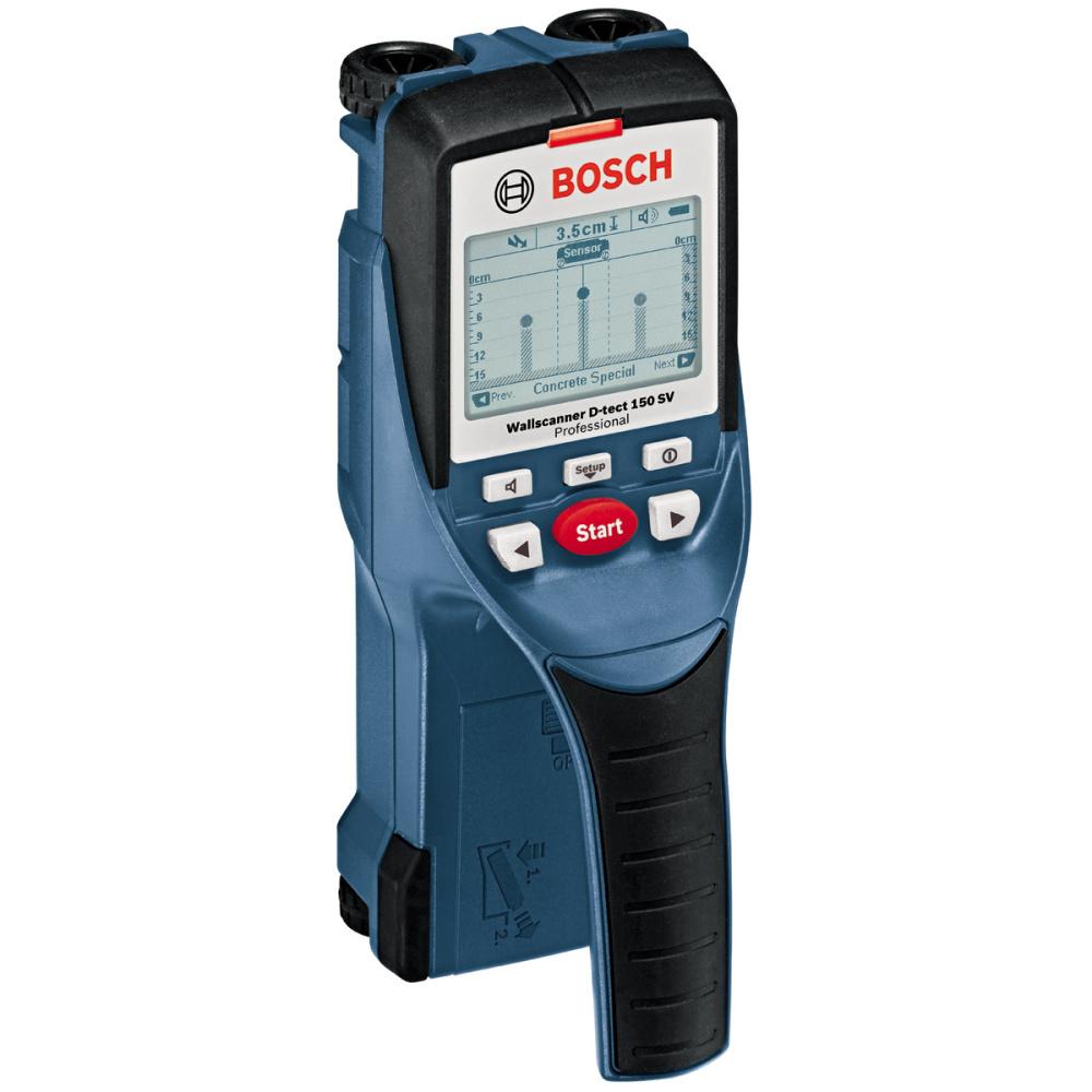 Detektor D-tect 150