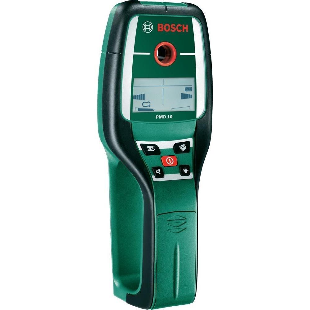 Digitální detektor kovu PMD 10
