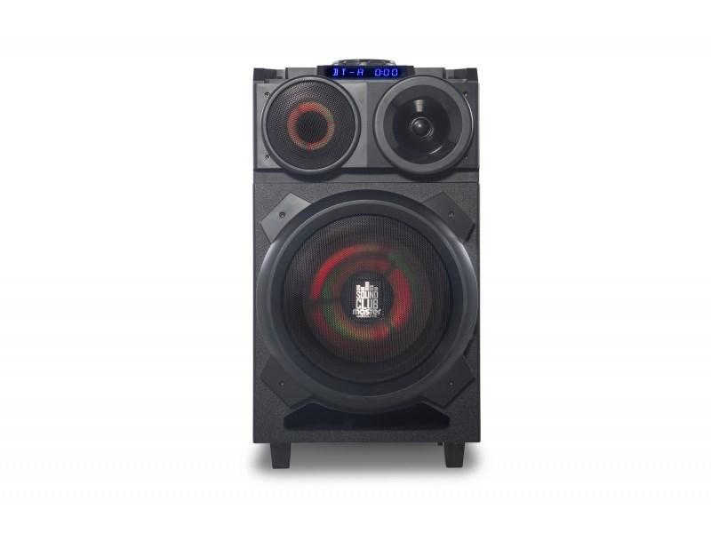 Sound Club Master