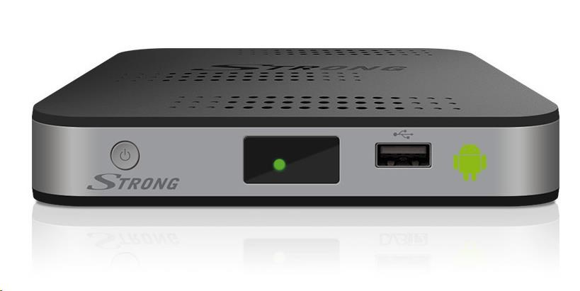 STRONG SRT2020 Android Box IP box se systémem Android