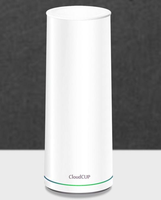 Vson CloudCUP Smart keramický šálek, 360 ml