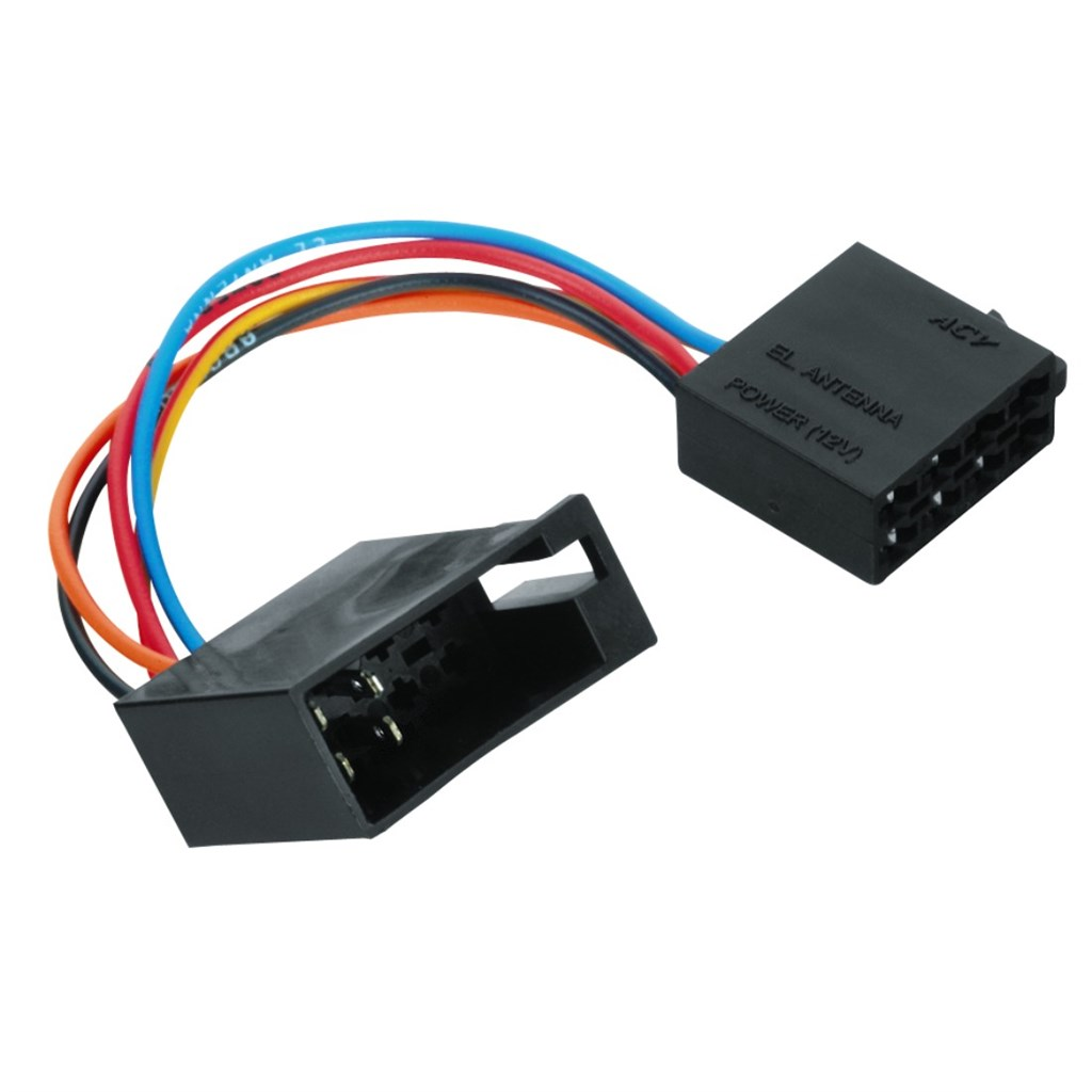 Hama adapter ISO-ISO Power Supply