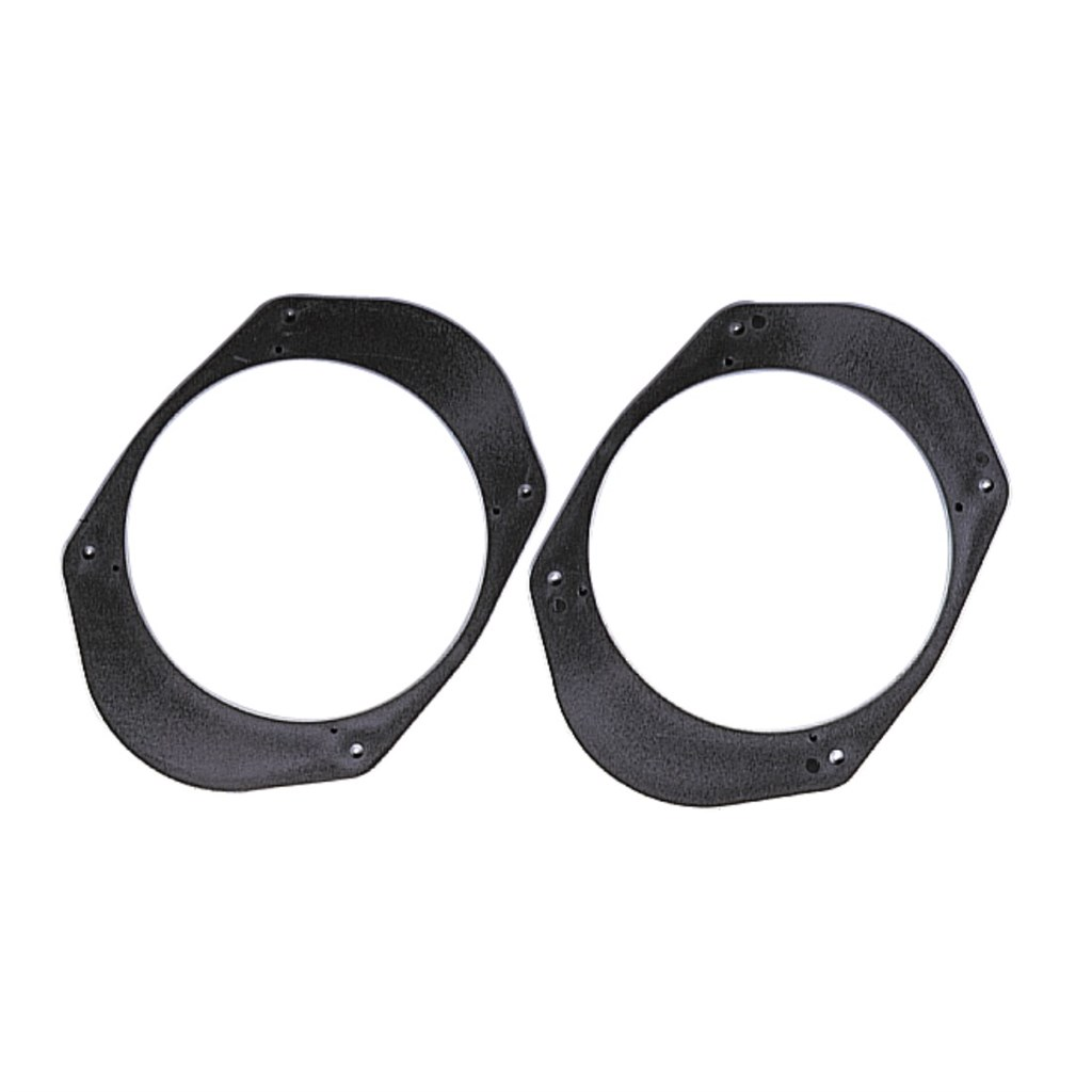 Hama adapter Rings for Loudspeakers for Ford Mondeo from 3/93 Front/Rear