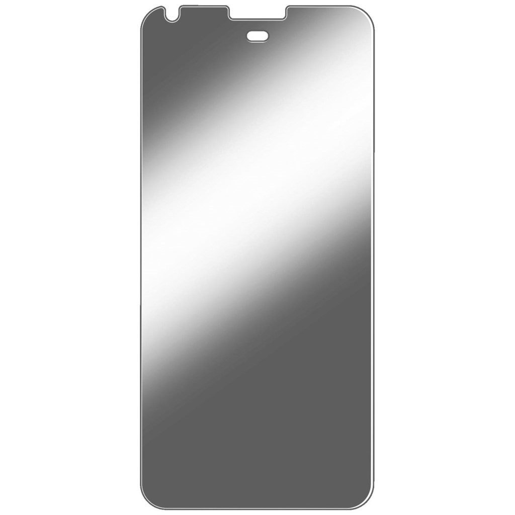 Hama Premium Crystal Glass Real Glass Screen Protector for Google Pixel XL