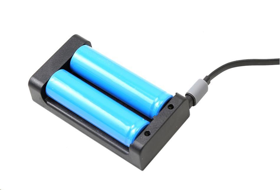 Feiyu Tech nabíječka baterií pro řadu MG