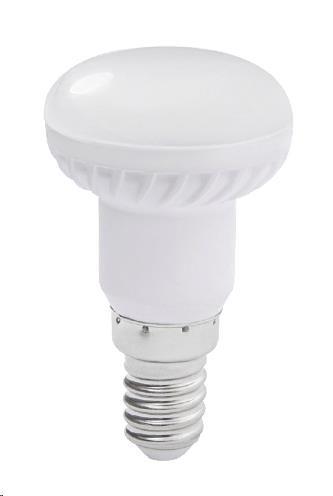 KANLUX LED žárovka SIGO 6W, 480lm, E14, 3000K (teplá bílá)