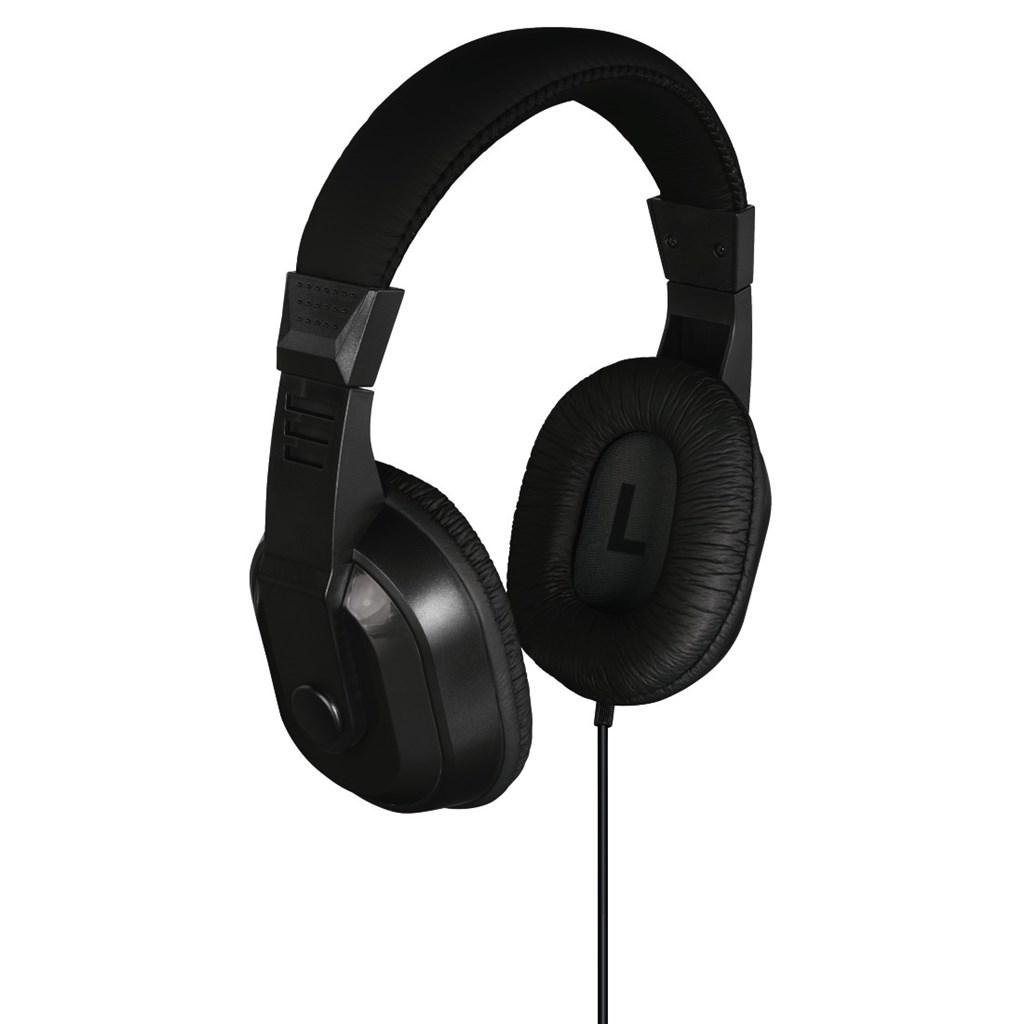 Thomson sluchátka HED4407 k TV, uzavřená, kabel 8 m