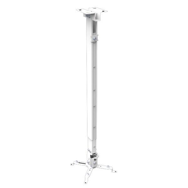 Reflecta TAPA stropní držák projektoru, dlouhý, 70 - 120 cm
