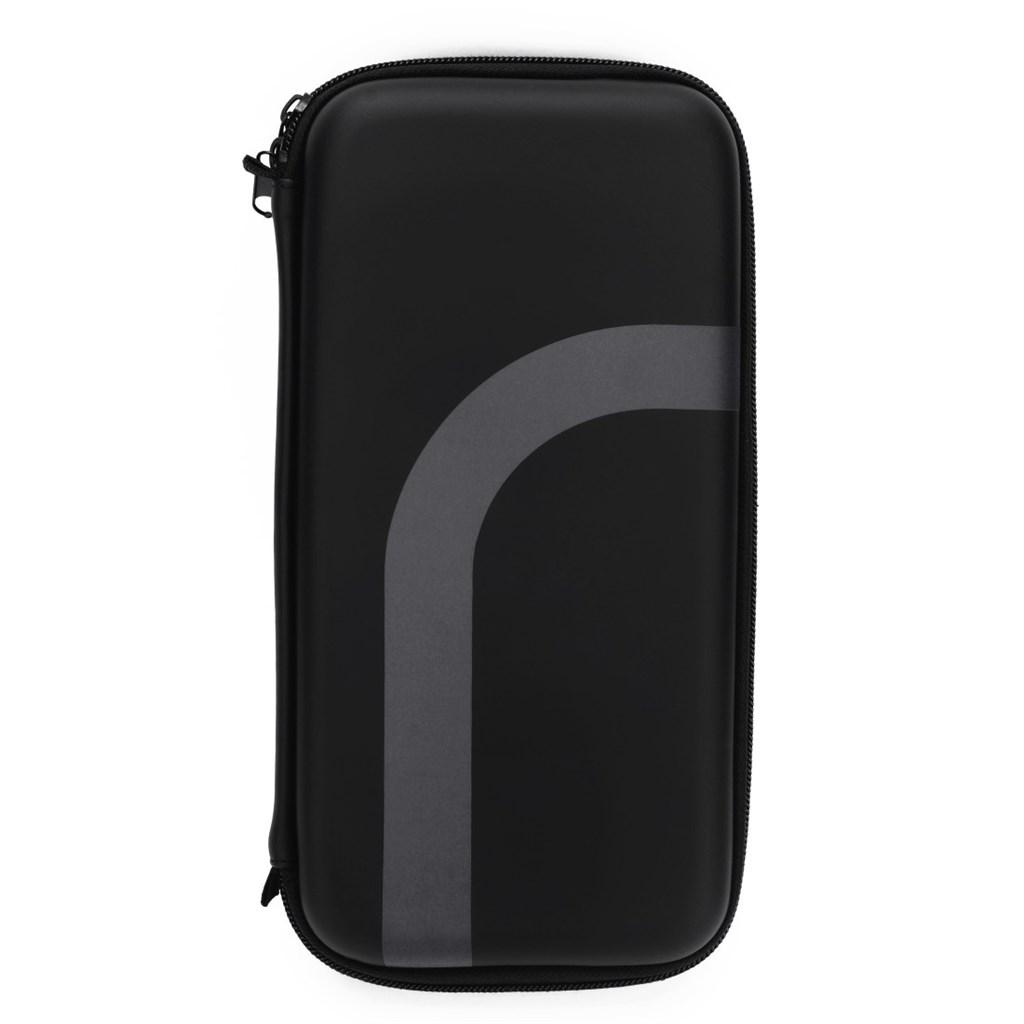 Hama pouzdro hardcase pro Nintendo Switch, černé
