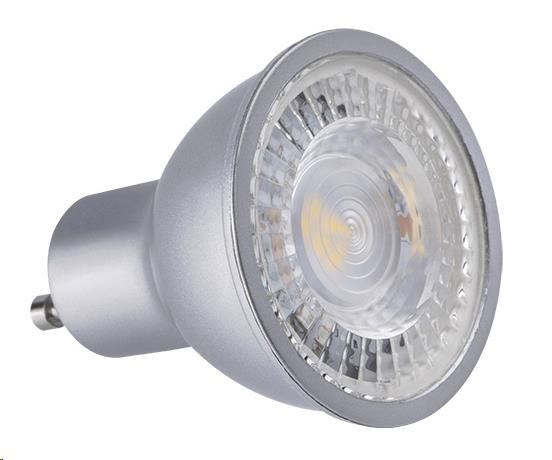 KANLUX LED žárovka PRO GU10 LED 7W-WW 24503