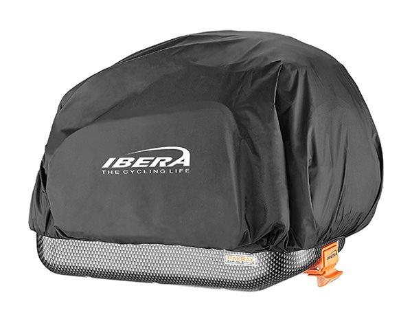 Ibera IB-RC1, pláštěnka brašny na nosič