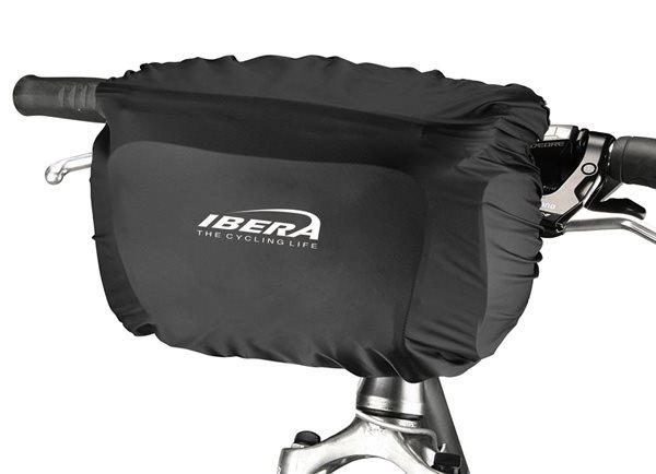 Ibera IB-RC5, pláštěnka brašny na řídítka