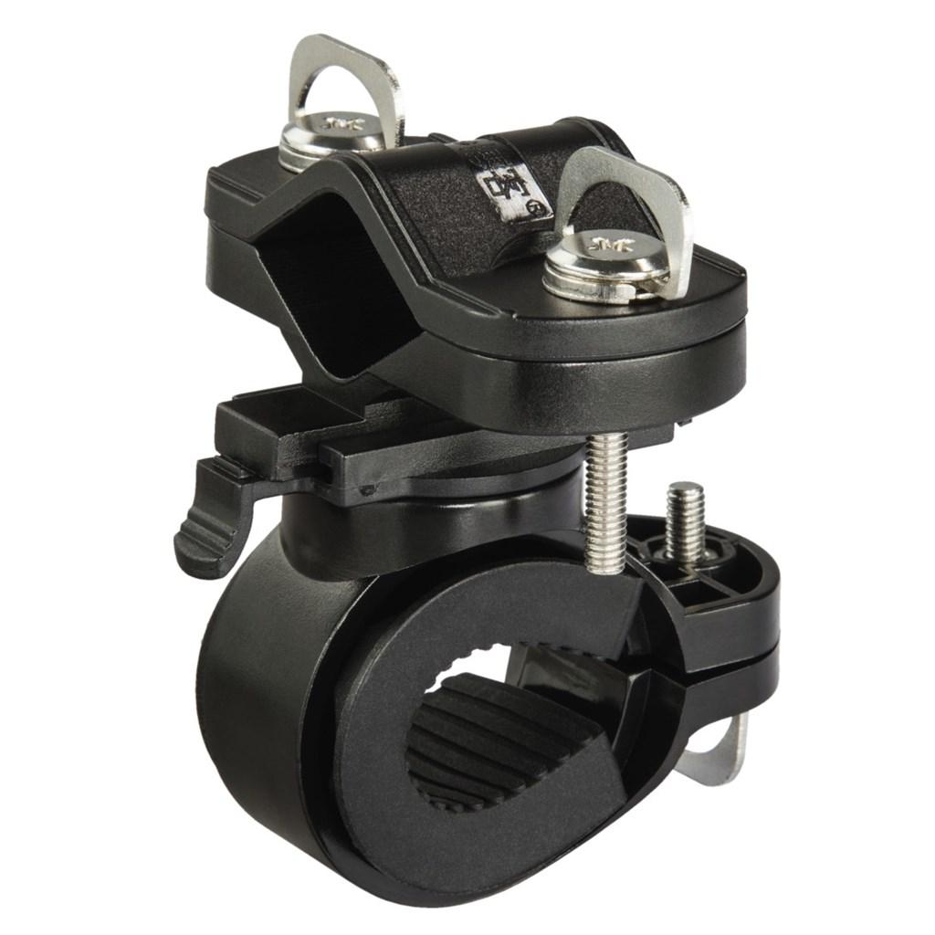 Hama univerzální držák baterky na řídítka jízdního kola, otočný o 360°