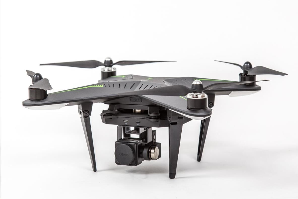 Xiro dron Xplorer V + nahradni baterie
