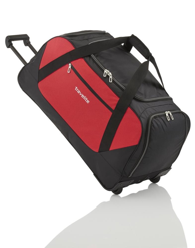 Travelite Kick Off 2w XL Red